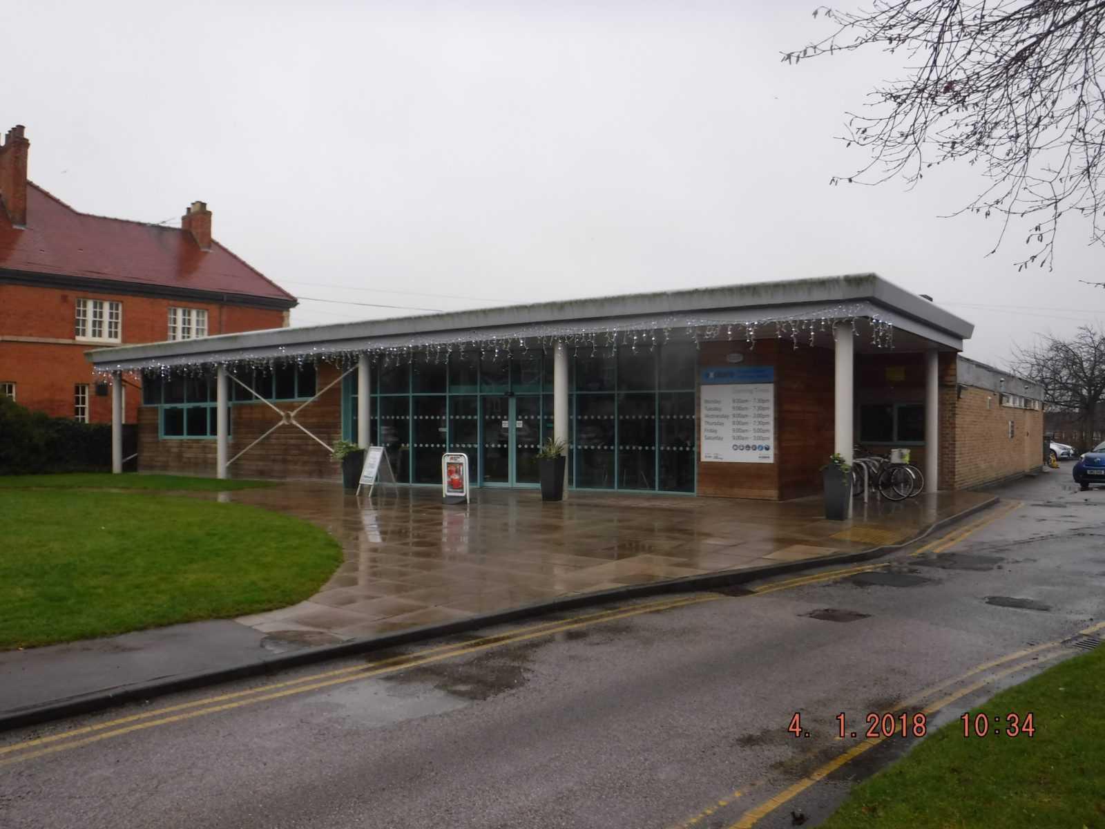 Acomb Library